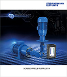 Screw Spindle Pumps 2019