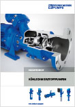 Product Overview Coolant Pumps